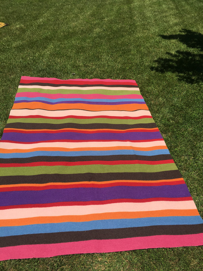 Missoni Pure Wool Rug