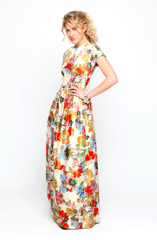 The January Jones in 50's Rose~ Only 1 left !