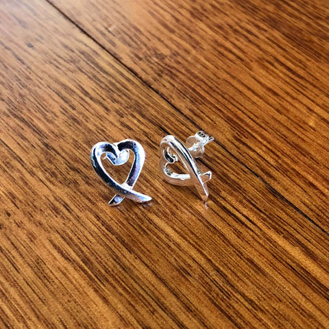 Feel The Love Earrings