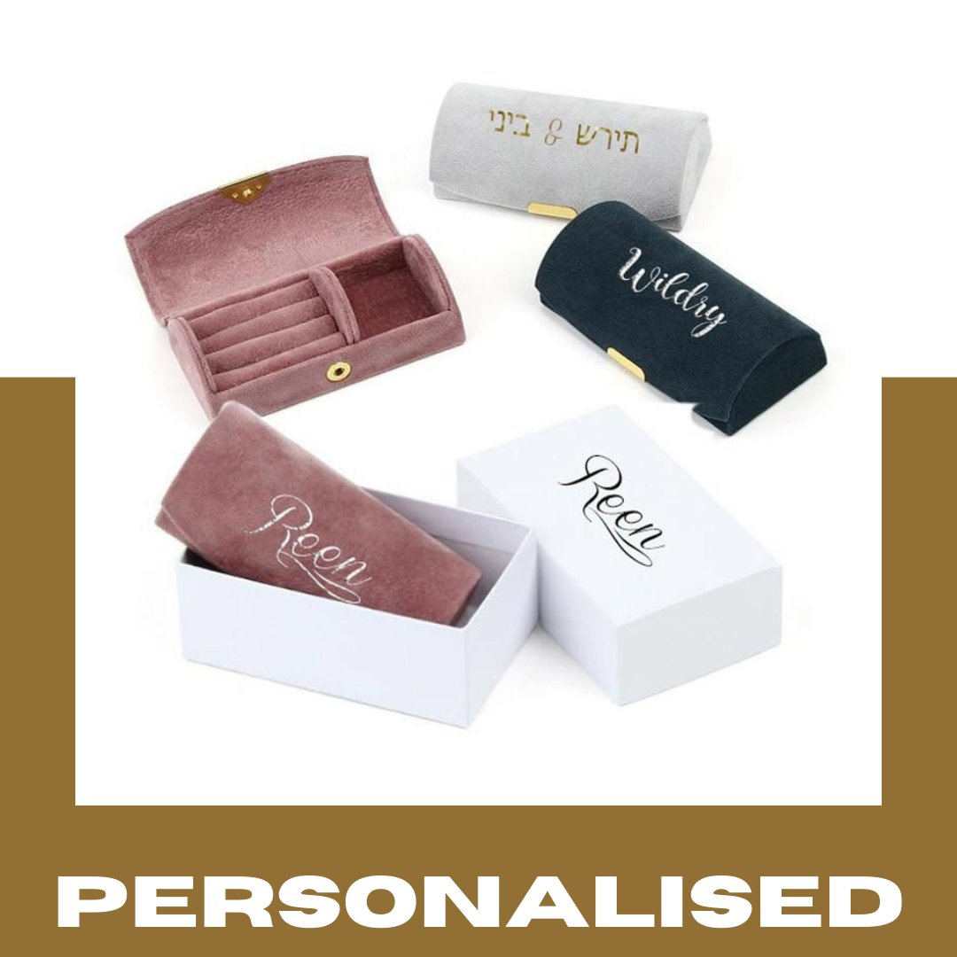 Personalised Accessories