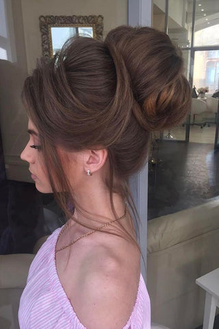 Wedding Hairstyles with stunning Updos