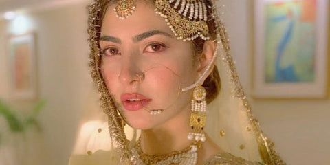 Ultimate Guide to Indian & Pakistani Bridal Makeup Trends