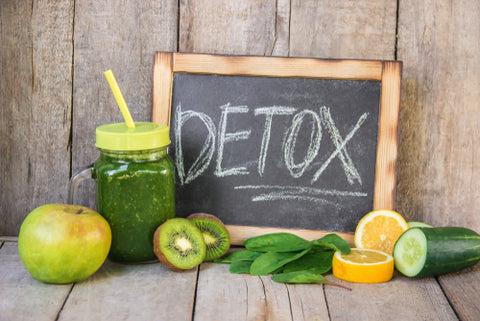 What is a diet detox?