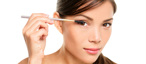 Choosing the right lash and brow serum
