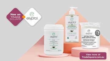 Elyptol launches on Tradesquare