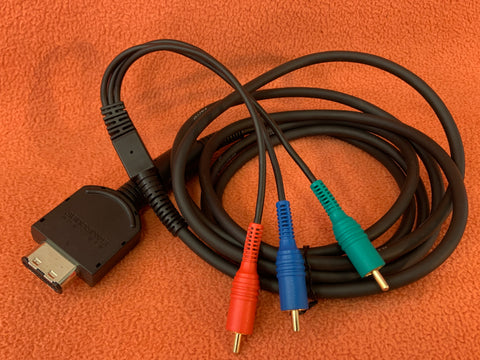 Nintendo GameCube OEM Component Cable