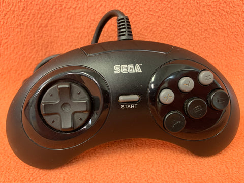 Sega Genesis Six Button Controller