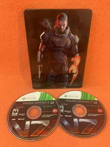 Mass Effect 3 Collector's Edition