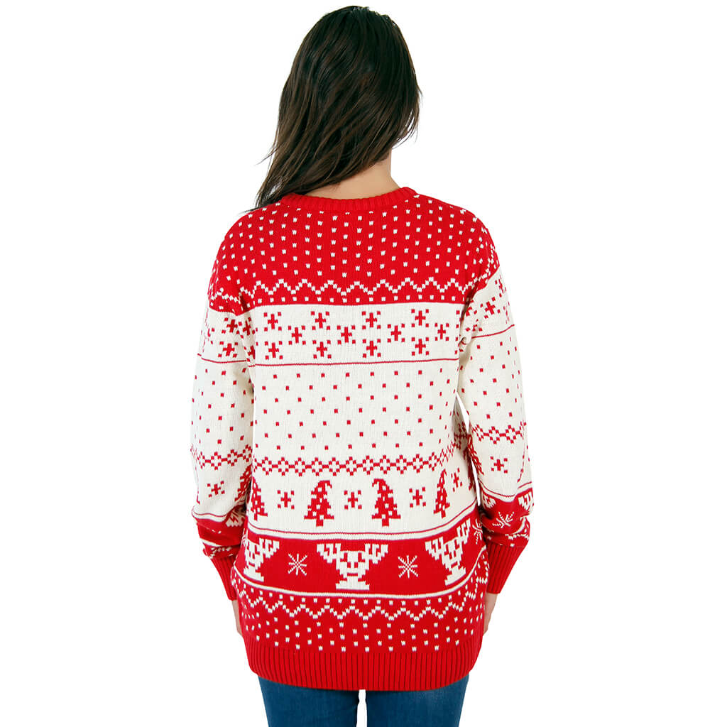 96674c4fe68 Women s National Lampoon Vacation Shitter s Full Sweater