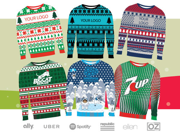 Christmas In July Giveaway Ugly Christmas Sweaters