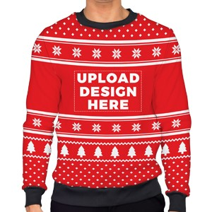 Custom Christmas Sweater