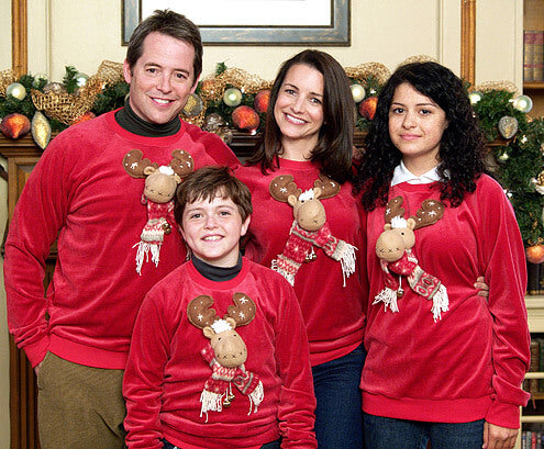 Deck The Halls Christmas Sweater Ugly Christmas Sweaters