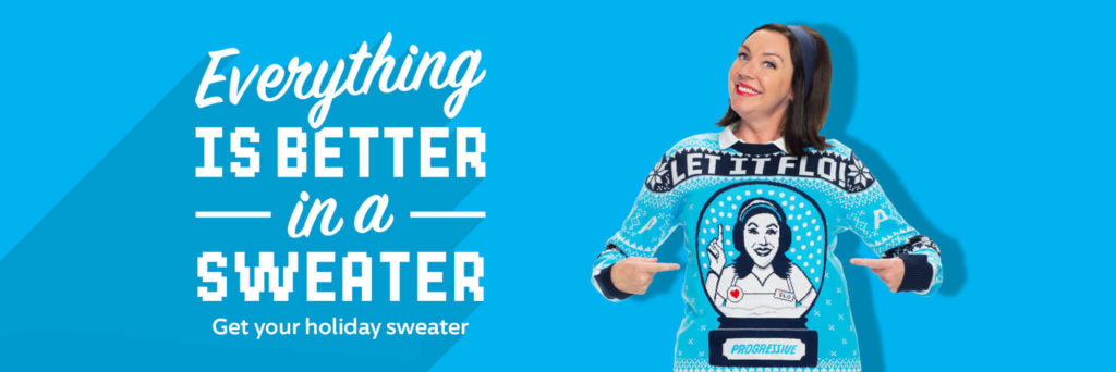 progressive-flo-better-ugly-sweater-banner