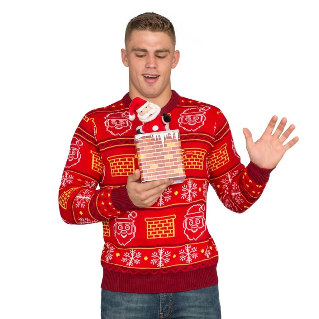 Mens Christmas Sweaters For Sale