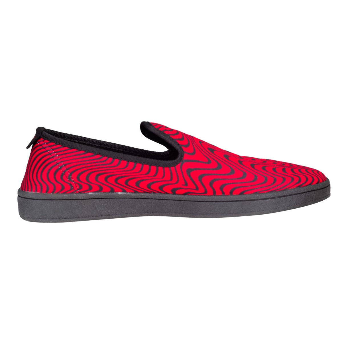 Buena voluntad Mejor grua  PewDiePie Slip On Shoes - Ugly Christmas Sweaters