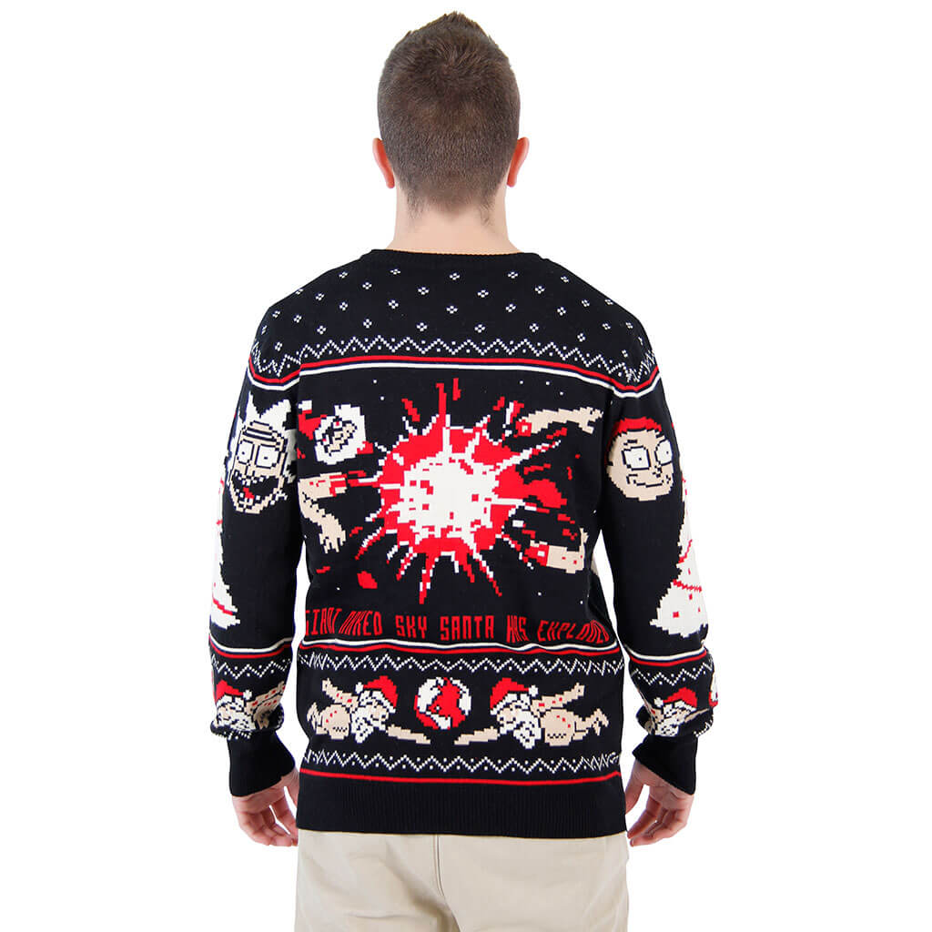 For today christmas sweater