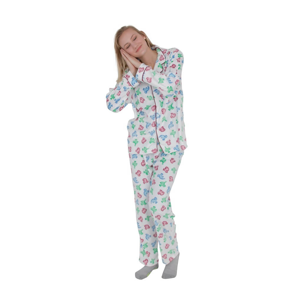 Women S National Lampoon S Christmas Vacation Pajama Set