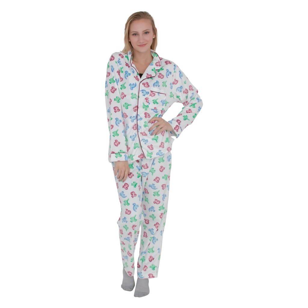 Women's National Lampoon's Christmas Vacation Pajama ...