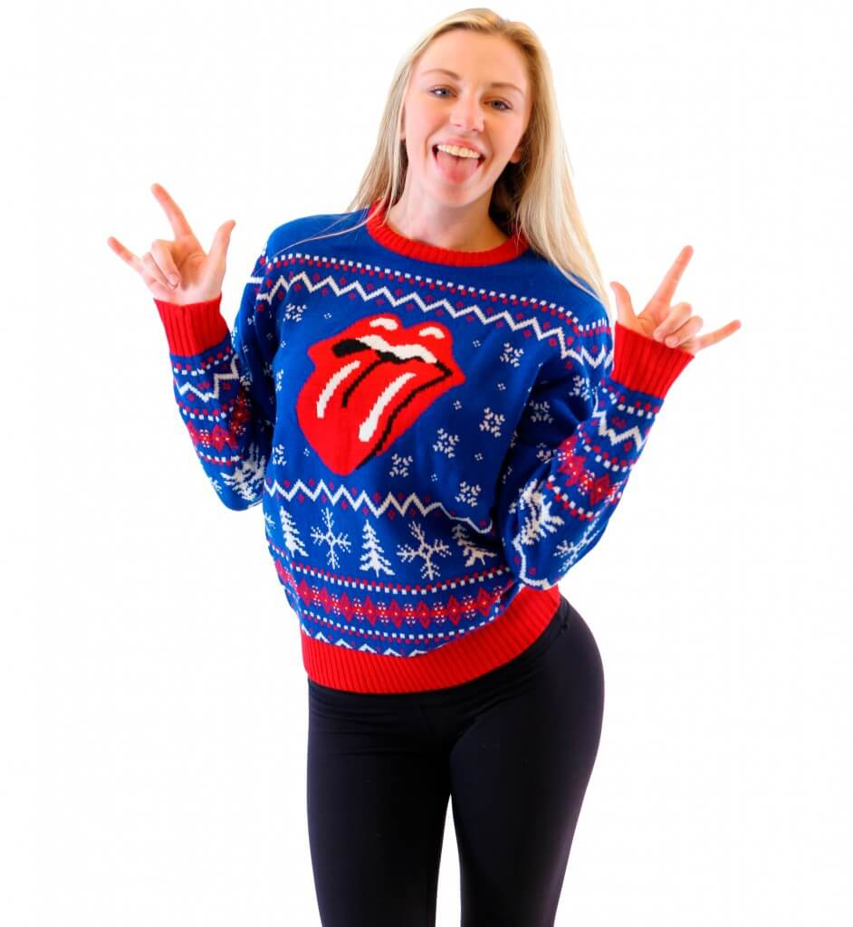 Women's Ugly Christmas Sweaters. Most of the time, when you go clothes shopping you have a love/hate relationship with the mirror. There's never anything that seems to distract from your