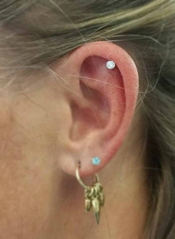 Top Ear Piercings Bmg Body Jewellery