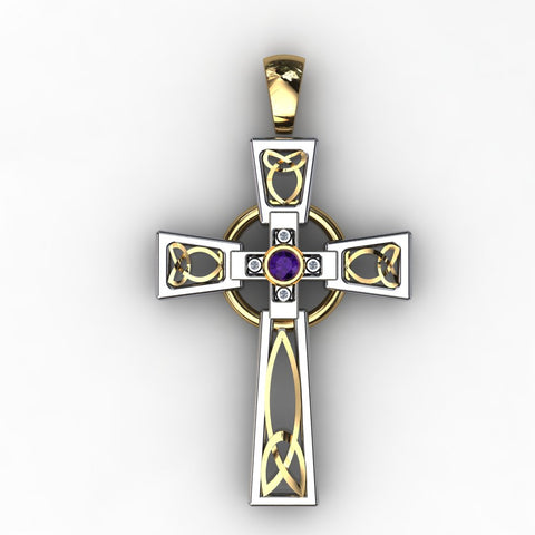 Beverly Masons Bishops Cross BMG Jewellery