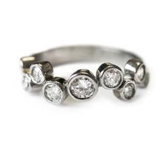 custom-made-collet-diamond-ring
