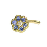 light-blue-sapphire-diamond-cluster-nose-stud