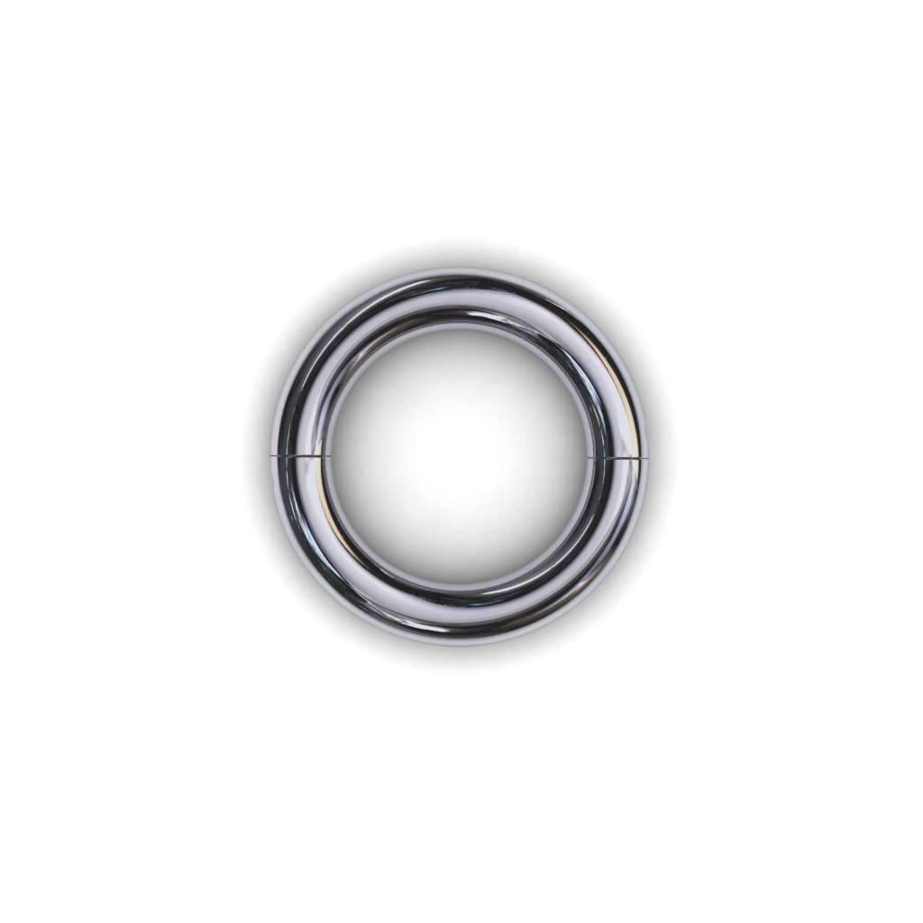 Segmented PA Ring 5mm or 4 gauge - Price on Application - BMG Body Jewellery