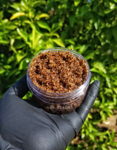 But First, Coffee - Sugar Scrub 4 oz