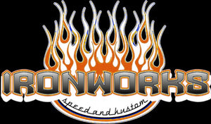 Ironworks Speed & Kustom