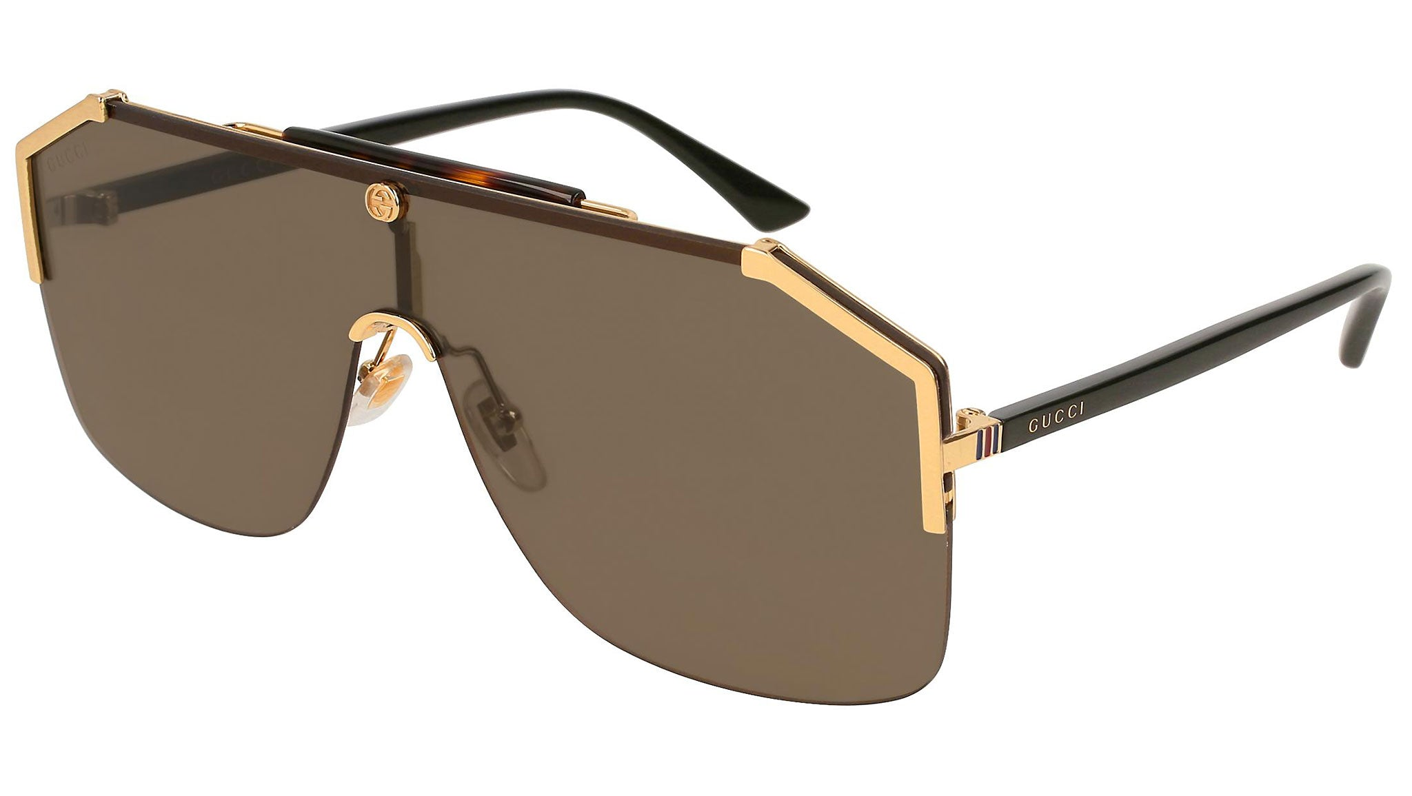 GG0291S havana gold and brown