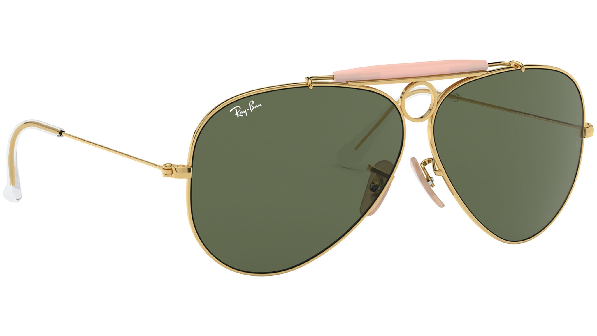 Shooter RB3138 gold classic green