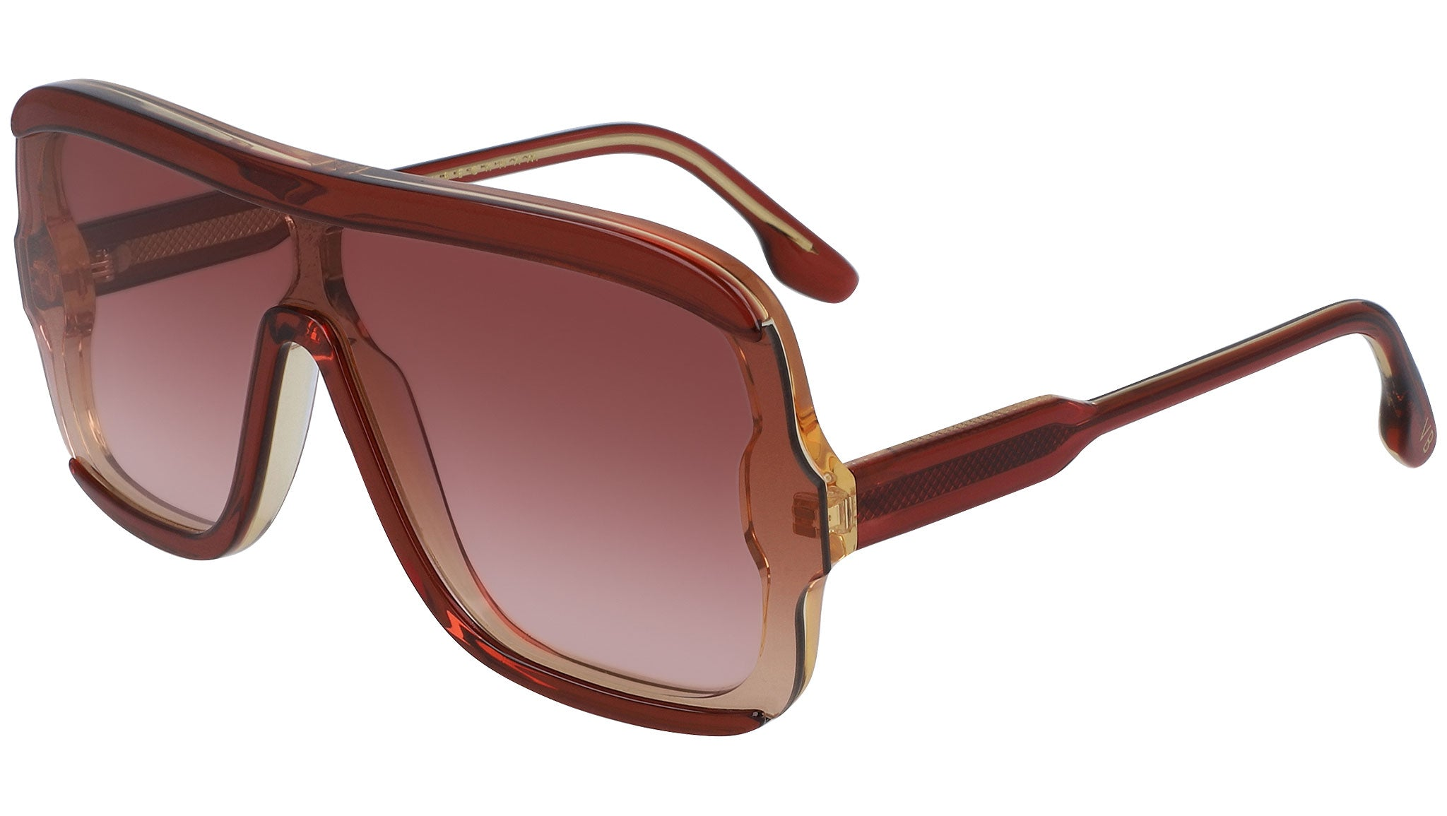 VB609S 607 red and champagne