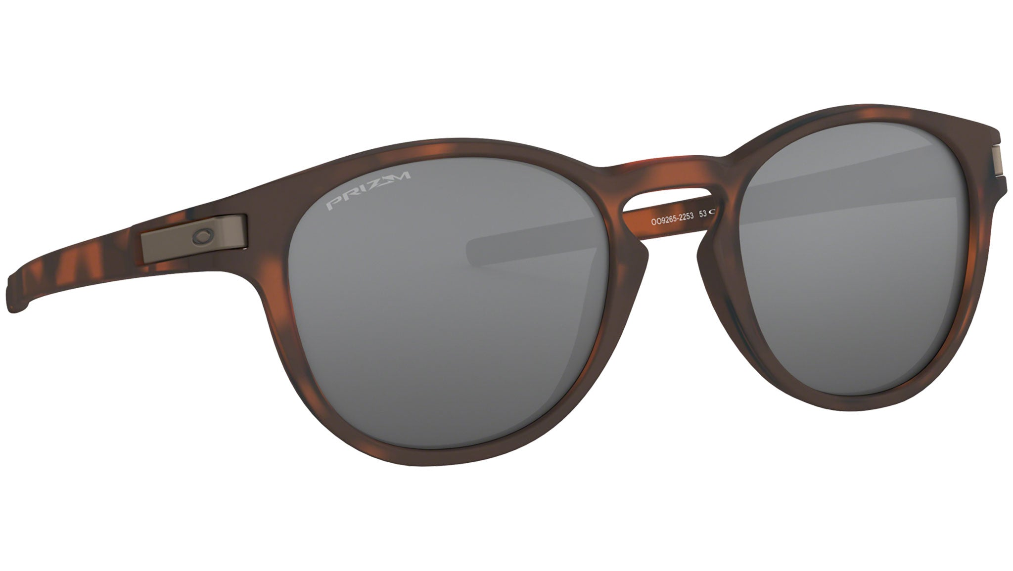 Latch OO9265 22 matte brown tortoise