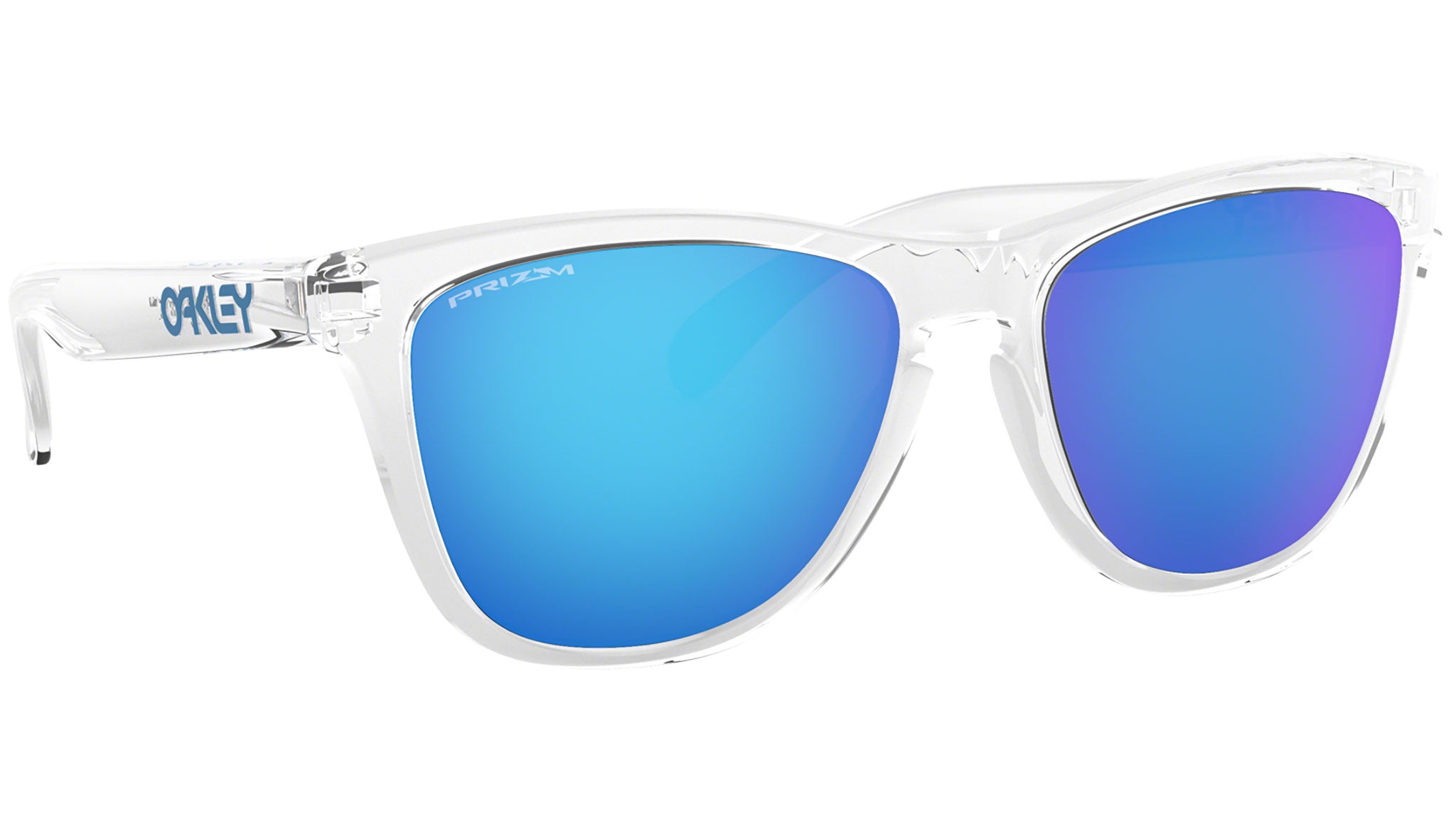Frogskins OO9013 D0 crystal clear