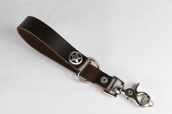 Holdfast Camera Leash - Burgundy