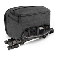 Incase DSLR Pro Sling, Heathered Black