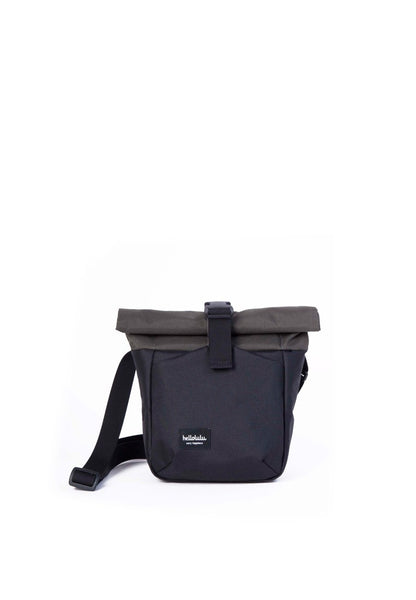 Hellolulu Matt Camera Bag, Black