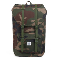 Herschel Little America Rubber Edition