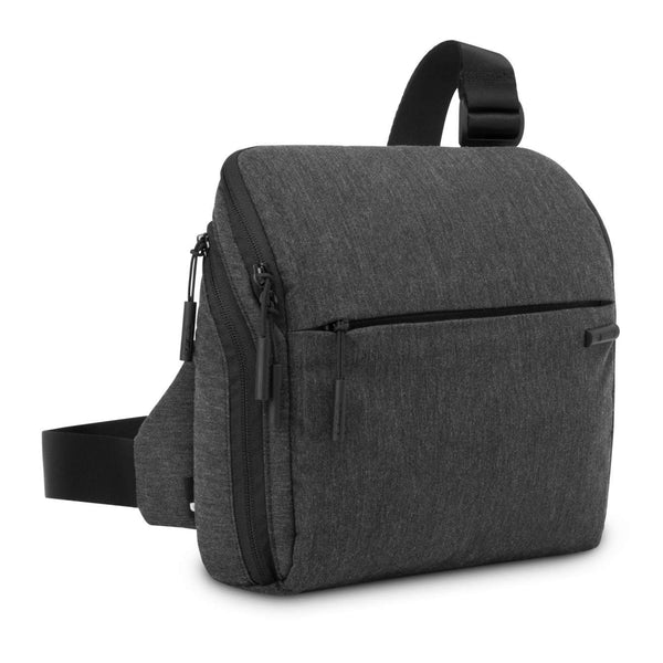 Incase Point and Shoot Field Bag, Heathered Black