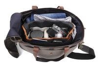 ONA The Bowery Camera Bag - Black