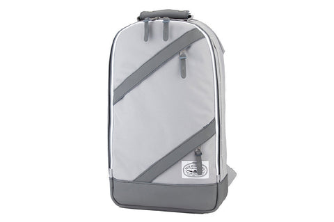 Poler Excusion Backpack Grey