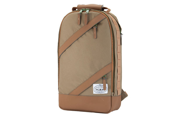 Poler Excusion Backpack Khaki