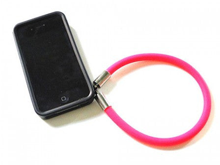 SFK iPhone 6+ Rubberneck Pink