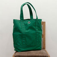 Nadowa Ville Camera Tote Bag, Green
