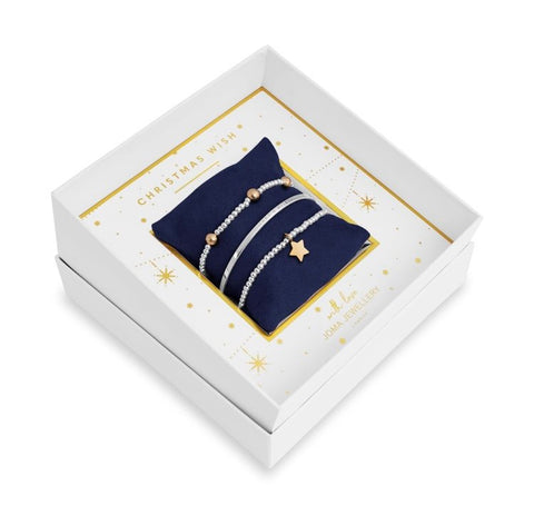 Joma-Occasion gift box Christmas wish