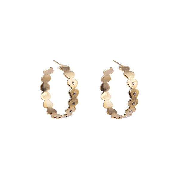 KNIGHT AND DAY KARLY EARRINGS