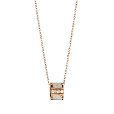 Knight and Day Elodie Necklace