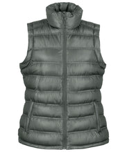Load image into Gallery viewer, Women's ice bird padded gilet available in 5 colours
