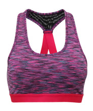 Load image into Gallery viewer, performance sports bra (medium impact) Available in 4 colours